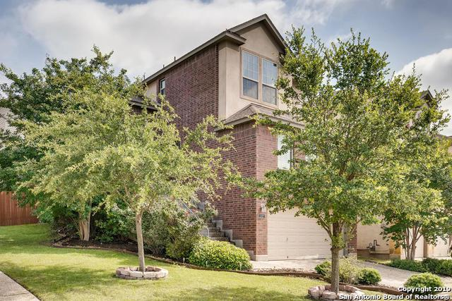 1327 Tweed Willow, San Antonio, TX 78258 (MLS #1390982) :: Alexis Weigand Real Estate Group
