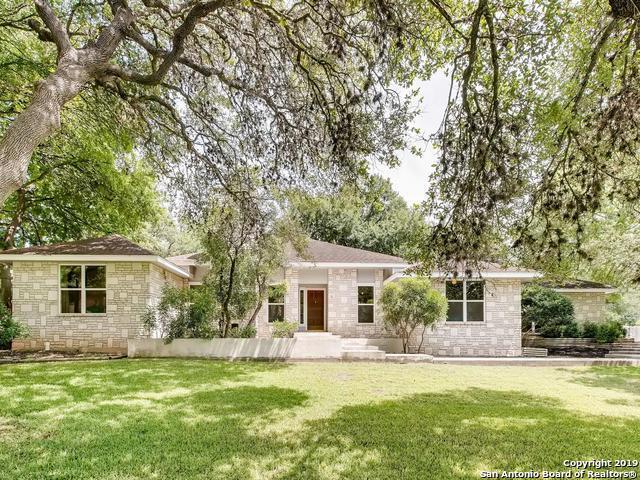 9302 Bluebell Dr, Garden Ridge, TX 78266 (MLS #1390986) :: The Mullen Group   RE/MAX Access