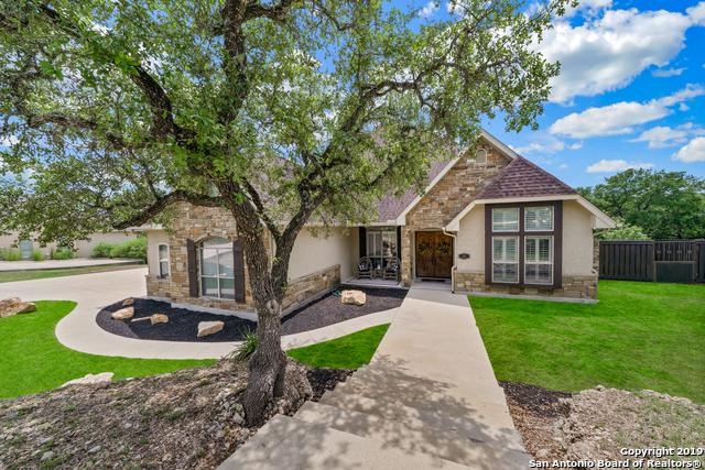 424 Bentwood Dr, Spring Branch, TX 78070 (MLS #1390991) :: BHGRE HomeCity