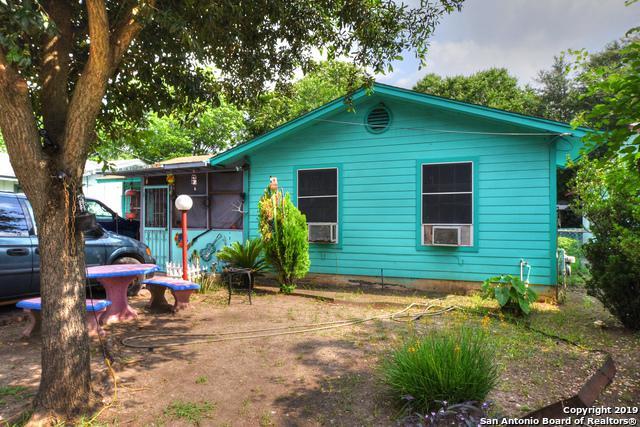 5927 Mcdavitt Rd, San Antonio, TX 78227 (MLS #1391025) :: The Heyl Group at Keller Williams
