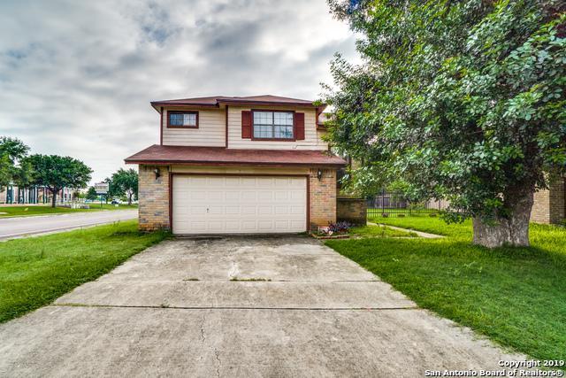 8527 Village Creek, San Antonio, TX 78251 (MLS #1391033) :: BHGRE HomeCity