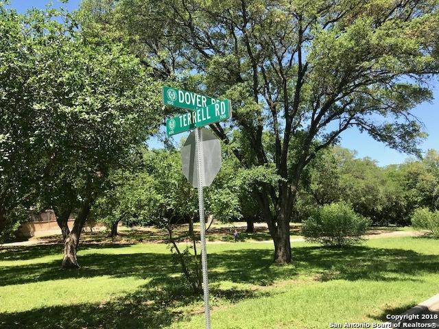 651 Terrell Rd, San Antonio, TX 78209 (MLS #1391037) :: Neal & Neal Team