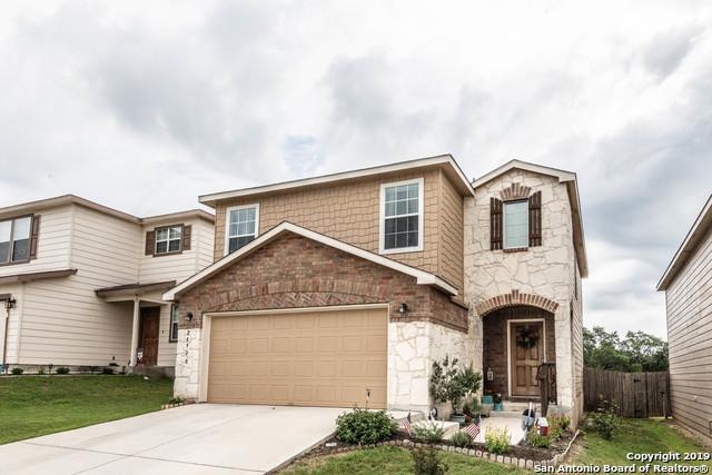24920 Remington Oaks, San Antonio, TX 78261 (MLS #1391050) :: Neal & Neal Team