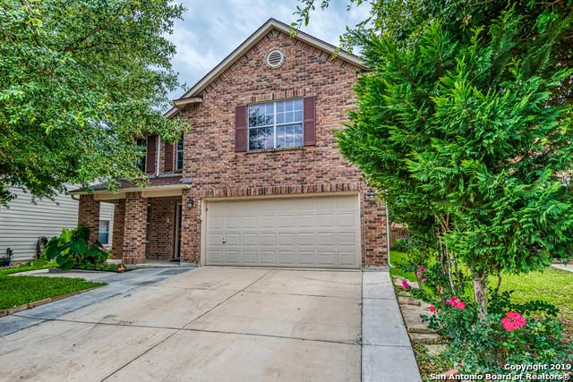 7523 Banister Pass, San Antonio, TX 78254 (MLS #1391065) :: Exquisite Properties, LLC