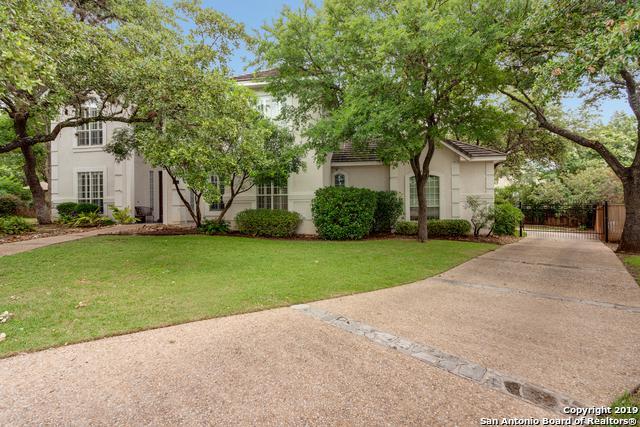 19208 Reata Cove, San Antonio, TX 78258 (MLS #1391087) :: The Castillo Group