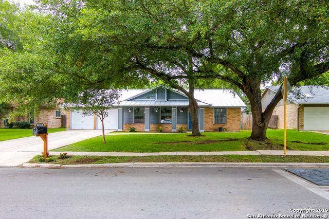 5659 Larkdale Dr, San Antonio, TX 78233 (MLS #1391089) :: Alexis Weigand Real Estate Group