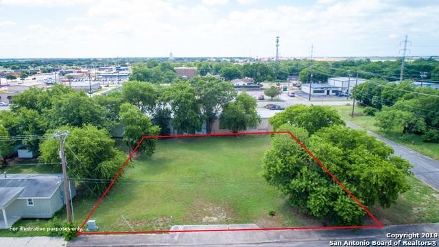 214 W Langley Blvd, Universal City, TX 78148 (MLS #1391104) :: The Mullen Group | RE/MAX Access