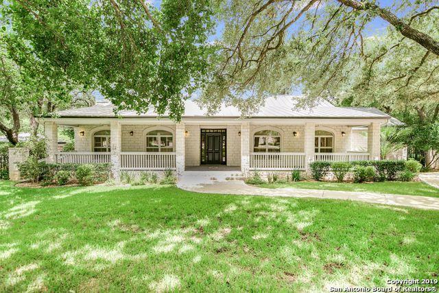 610 Bluff Cliff Dr, San Antonio, TX 78216 (MLS #1391108) :: BHGRE HomeCity