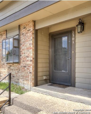 11815 Vance Jackson Rd #2301, San Antonio, TX 78230 (MLS #1391110) :: Berkshire Hathaway HomeServices Don Johnson, REALTORS®