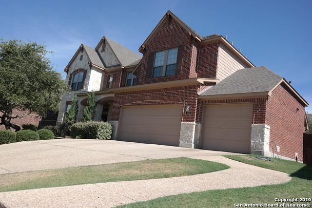 914 Gazania Hill, San Antonio, TX 78260 (MLS #1391117) :: Tom White Group