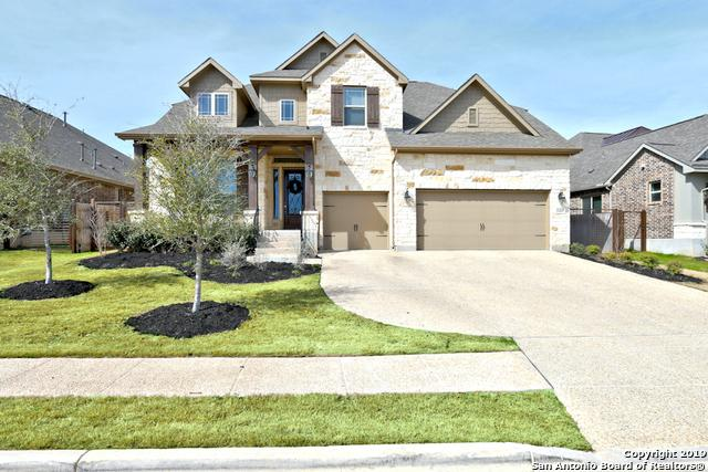 32167 Mustang Hill, Bulverde, TX 78163 (MLS #1391120) :: Alexis Weigand Real Estate Group