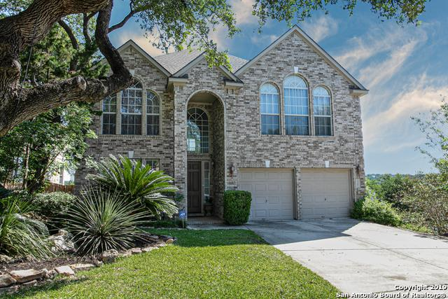 1107 Walkers Way, San Antonio, TX 78216 (MLS #1391125) :: BHGRE HomeCity