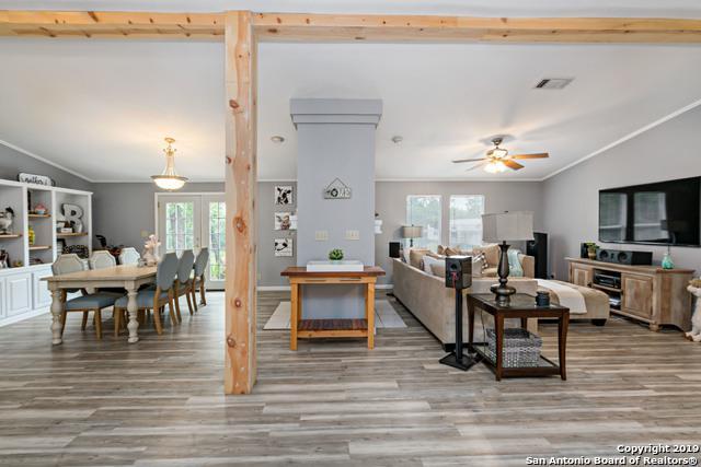 22360 Mathis Rd, San Antonio, TX 78264 (MLS #1391126) :: Berkshire Hathaway HomeServices Don Johnson, REALTORS®