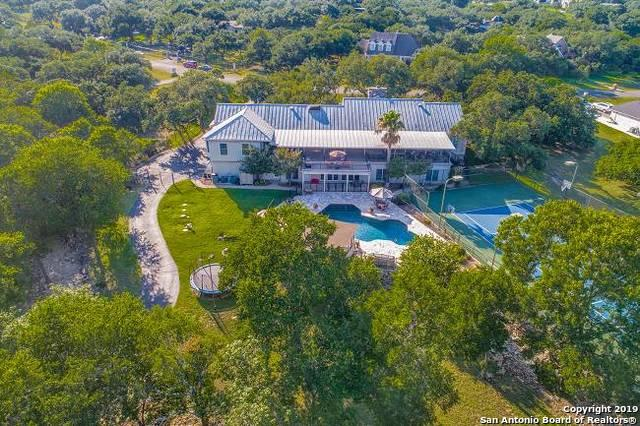 8608 Summer Song Circle, Fair Oaks Ranch, TX 78015 (MLS #1391129) :: The Castillo Group