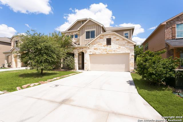 4214 Stanley Park, Converse, TX 78109 (MLS #1391139) :: The Mullen Group | RE/MAX Access