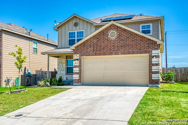 6515 Port Elizabeth, Converse, TX 78109 (MLS #1391148) :: Exquisite Properties, LLC