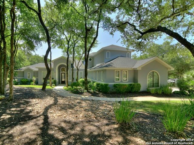 19910 Wild Crest, Garden Ridge, TX 78266 (#1391152) :: The Perry Henderson Group at Berkshire Hathaway Texas Realty