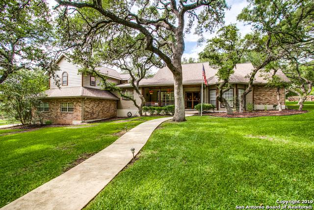 7835 Smokey View, Boerne, TX 78015 (MLS #1391162) :: Alexis Weigand Real Estate Group