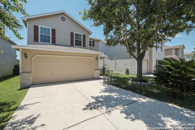 223 Mallow Grove, San Antonio, TX 78253 (MLS #1391164) :: Tom White Group