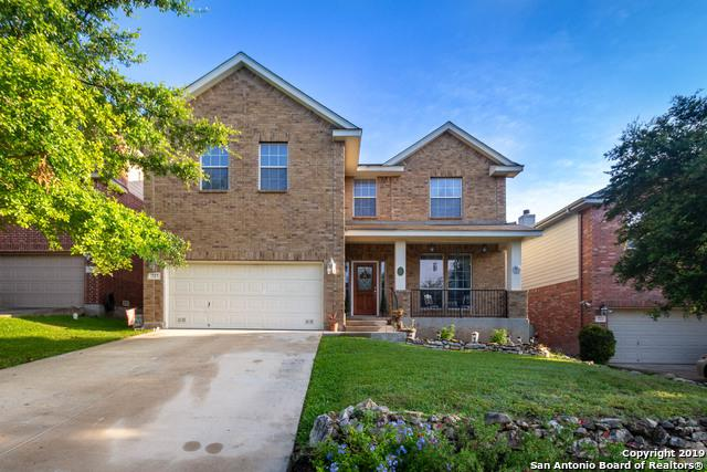 727 Lorimor Ct, San Antonio, TX 78258 (MLS #1391209) :: Tom White Group
