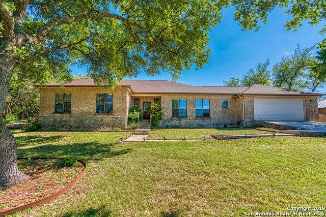 258 Ceremonial Ridge, San Antonio, TX 78260 (MLS #1391215) :: The Mullen Group | RE/MAX Access