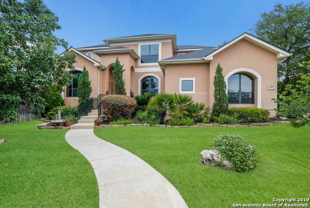 89 Sistine, San Antonio, TX 78258 (MLS #1391228) :: Tom White Group