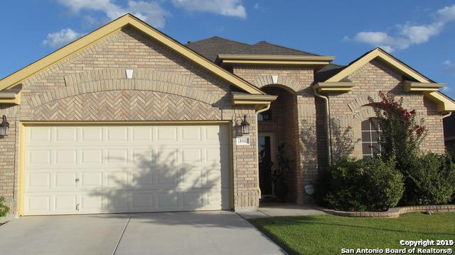 13410 Toppling Ln, Live Oak, TX 78233 (MLS #1391229) :: Tom White Group