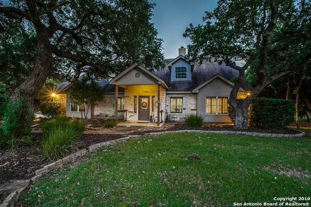 165 Aviator Pass, Spring Branch, TX 78070 (MLS #1391243) :: Erin Caraway Group