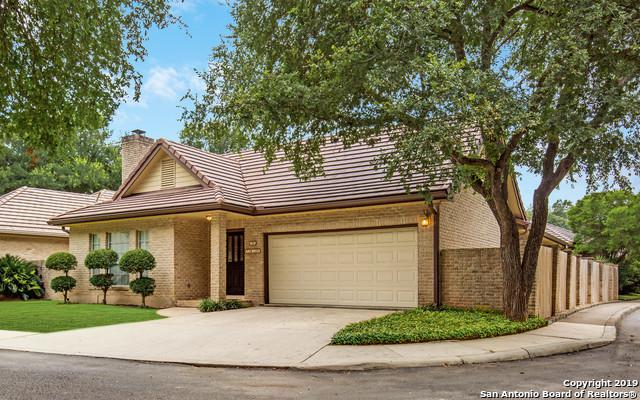 1 Plum Ln, San Antonio, TX 78218 (MLS #1391257) :: BHGRE HomeCity