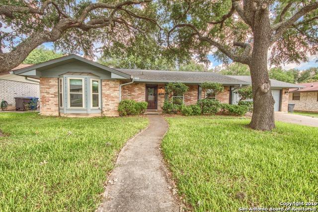 9006 George Kyle St, San Antonio, TX 78240 (MLS #1391261) :: BHGRE HomeCity