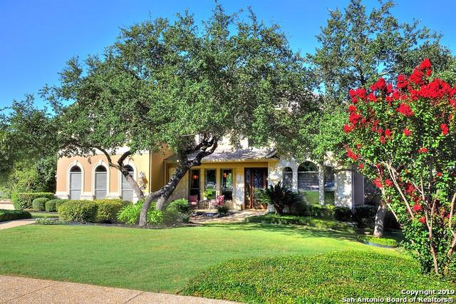 423 Cavayo Trail, Helotes, TX 78023 (MLS #1391280) :: The Mullen Group | RE/MAX Access