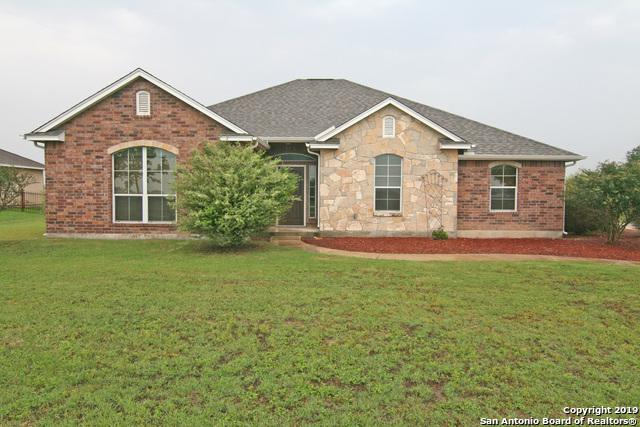1265 County Road 4516, Castroville, TX 78009 (MLS #1391288) :: Tom White Group
