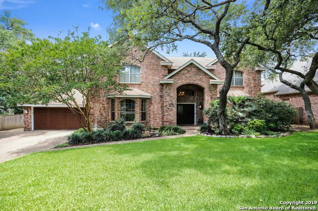 25 Inwood Manor, San Antonio, TX 78248 (MLS #1391301) :: BHGRE HomeCity