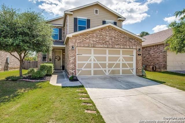 232 Horse Hill, Boerne, TX 78006 (MLS #1391309) :: Alexis Weigand Real Estate Group