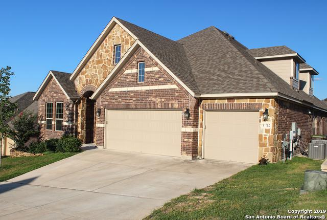 17712 Handies Peak, Helotes, TX 78023 (MLS #1391318) :: The Mullen Group | RE/MAX Access