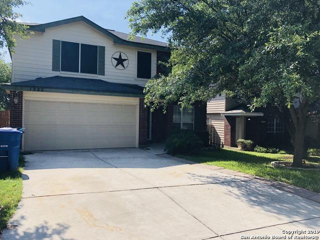 1322 Cougar Country, San Antonio, TX 78251 (MLS #1391321) :: BHGRE HomeCity