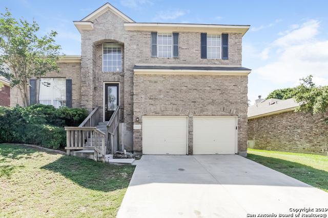 21822 Hyerwood, San Antonio, TX 78259 (MLS #1391329) :: Neal & Neal Team
