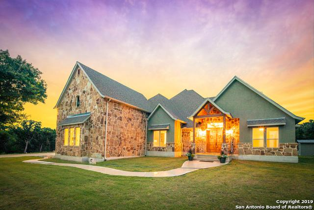 860 Lone Oak Rd, New Braunfels, TX 78132 (MLS #1391335) :: Tom White Group