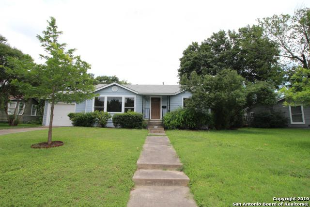 157 Chevy Chase Dr, San Antonio, TX 78209 (MLS #1391339) :: Neal & Neal Team