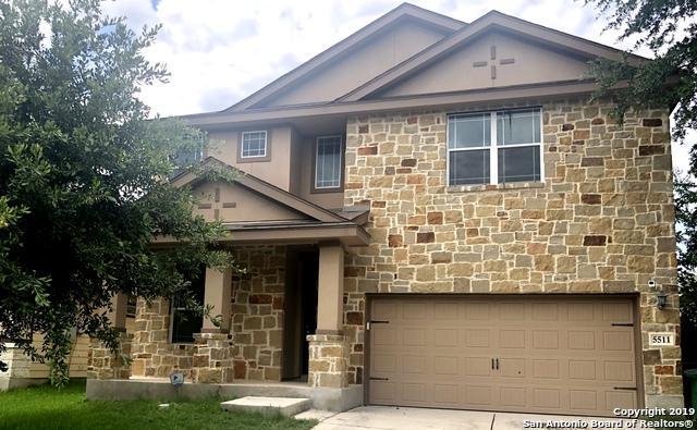 5511 Mumford Path, San Antonio, TX 78228 (MLS #1391351) :: Magnolia Realty