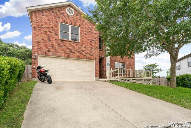 4835 Joshua Pt, San Antonio, TX 78251 (MLS #1391352) :: Berkshire Hathaway HomeServices Don Johnson, REALTORS®