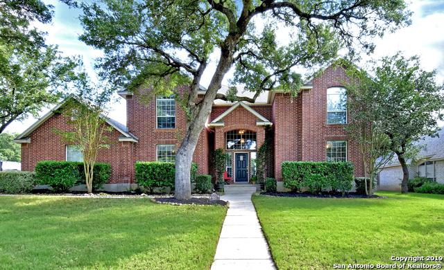 9311 Collier Flats, Helotes, TX 78023 (MLS #1391355) :: The Mullen Group | RE/MAX Access