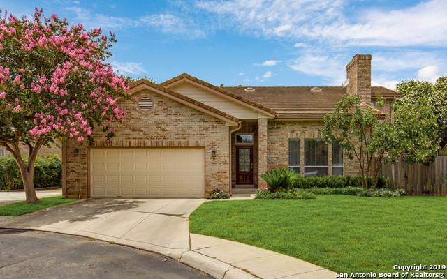 9 Kensington Ct, San Antonio, TX 78218 (MLS #1391362) :: BHGRE HomeCity
