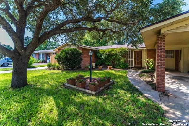 318 Kate Schenck Ave, San Antonio, TX 78223 (MLS #1391365) :: Exquisite Properties, LLC