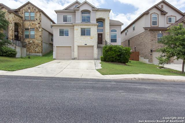 331 Chloe Heights, San Antonio, TX 78253 (MLS #1391380) :: Tom White Group