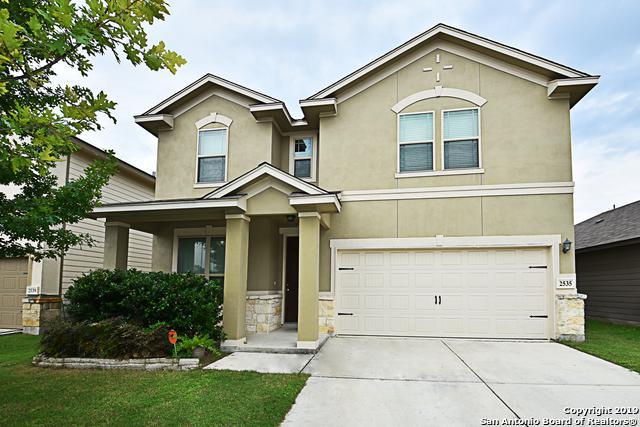 2535 Just My Style, San Antonio, TX 78245 (MLS #1391384) :: Tom White Group