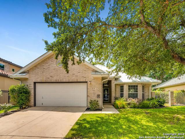 5 Barcom Ct, San Antonio, TX 78218 (MLS #1391394) :: BHGRE HomeCity