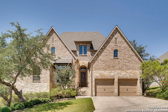 28703 Kings Gate, Boerne, TX 78015 (MLS #1391396) :: Alexis Weigand Real Estate Group
