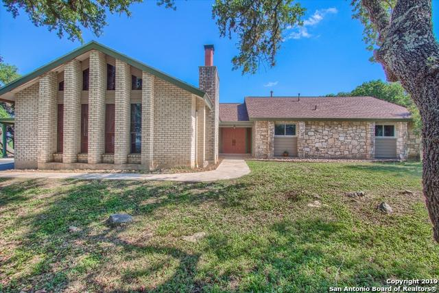 2083 John Charles Rd, Bulverde, TX 78163 (MLS #1391399) :: Alexis Weigand Real Estate Group