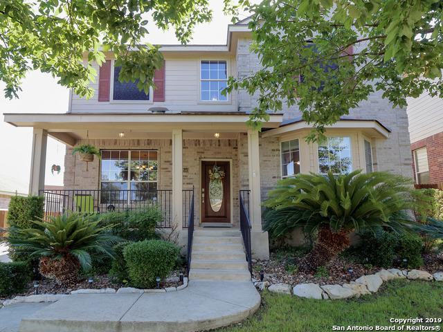 22846 San Saba Bluff, San Antonio, TX 78258 (MLS #1391402) :: Tom White Group